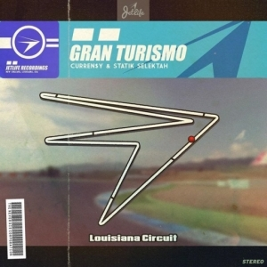 Gran Turismo BY Curren$y X Statik Selektah